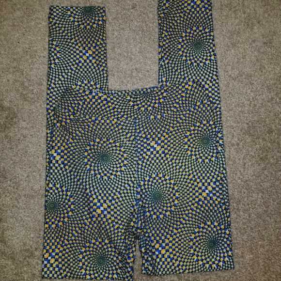 LuLaRoe Other - Lularoe leggings